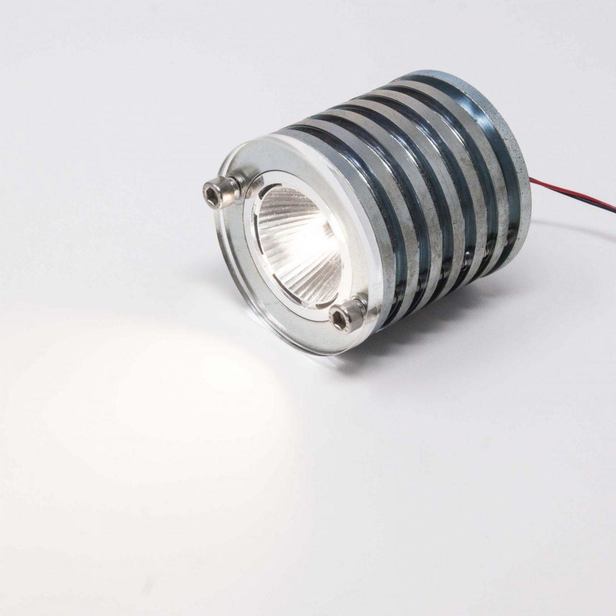Industrial Lighting Projector S70 Body